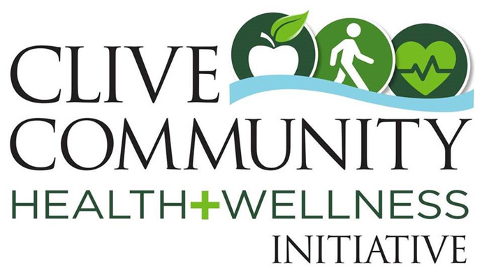 Partner logo Clive Community Health and Wellness Initiative